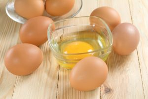 eggs rh reflex