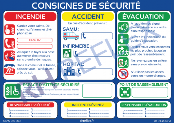 CONSIGNES-DE-SECURITE