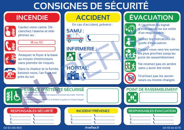 CONSIGNES-DE-SECURITE