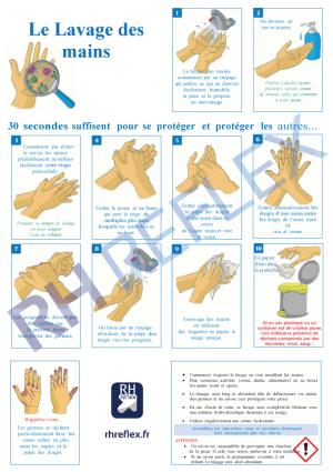 Le-lavage-des-mains